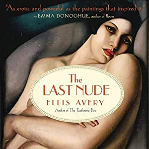 The Last Nude Audiobook