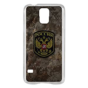 a AND b Designer Printed Mobile Back Cover / Back Case For Samsung Galaxy S5 (SG_S5_2790)