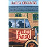 Welsh Fargoby Harry Secombe
