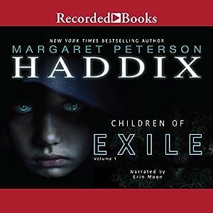 Children of Exile Audiobook
