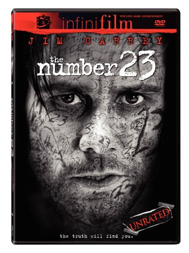 Cover art for  The Number 23 (Unrated Infinifilm Edition) [DVD]