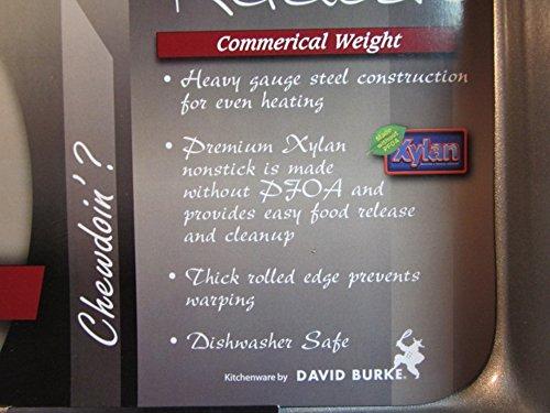 Commercial Weight Square Bake Pan: David Burke Kitchen: Non-Stick Bakeware