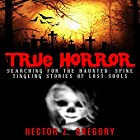 True Horror: Searching for the Haunted: Spine Tingling Stories of Lost Souls Hörbuch von Hector Z. Gregory Gesprochen von: Dave Wright