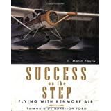 Success on the Step: Flying with Kenmore Air ~ Marin Faure