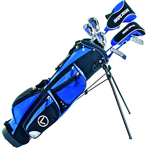 Longridge-Boys-Challenger-Tour-Golf-Package-Set-13-16-Years