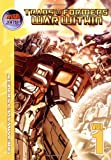 Transformers: War Within Pocket Paperback Volume 1 (Transformers War Within)