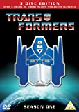 Transformers Season 1 - Re-Release [DVD] [1984]