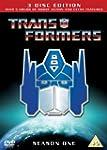 Transformers Season 1 - Re-Release [D...
