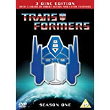 Transformers Season 1 - Re-Release [DVD] [1984]by Frank Welker