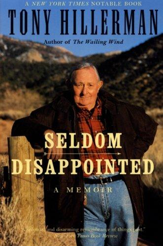Seldom Disappointed: A Memoir PDF