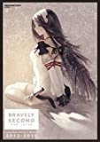 BRAVELY SECOND Design Works THE ART OF BRAVELY 2013-2015