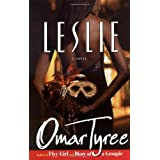 Leslie: A Novel ~ Omar Tyree
