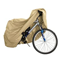 Protect Your Ride With A Heavy Duty Form Fitting Weather Wrap(R) Bicycle  Cover. This Durable Cover Preserves Your Bike From Harsh Summer Sun Bitter  Winter ... Part 76