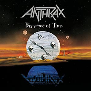 Persistence Of Time [Australian Import]