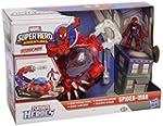 Spider-Man Web Strike Tank