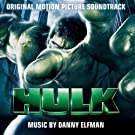 Hulk: Original Motion Picture Soundtrack