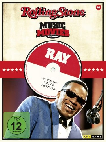 Ray / Rolling Stone Music Movies Collection