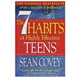 Franklin Covey Softcover The 7 Habits of Highly Effective Teens