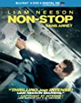 Non-Stop [Blu-ray + DVD + UltraViolet]