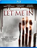 Let Me in [Blu-ray] [2010] [US Import]