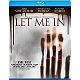 Let Me In [Blu-ray] ~ Kodi Smit-McPhee