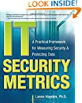 IT Security Metrics: A Practical Fram...