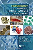 img - for Microbiology for Minerals, Metals, Materials and the Environment book / textbook / text book