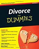 img - for Divorce For Dummies book / textbook / text book