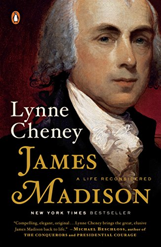 James Madison: A Life Reconsidered cover