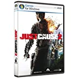 Just Cause 2 (PC) (USK 18)