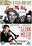 Going My Way/The Glenn Miller Story [DVD]