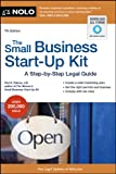Small Business Start-Up Kit, The