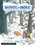 img - for Mouse and Mole: A Winter Wonderland   [MOUSE & MOLE A WINTER WONDERLA] [Paperback] book / textbook / text book
