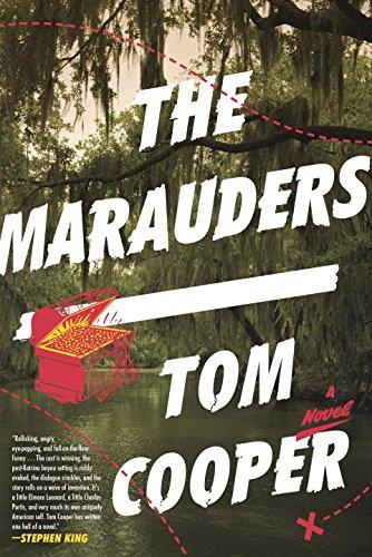 The Marauders: A Novel