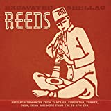 Excavated Shellac: Reeds