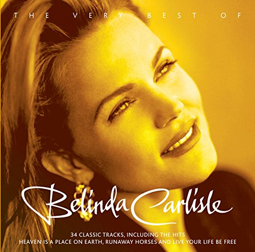 Belinda Carlisle - The Very Best - Zortam Music