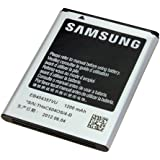 Akku für Samsung Galaxy Pocket S5300 (EB454357VU, Li-Ion)
