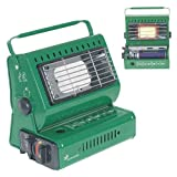 Portable Outdoor Gas Heater