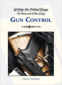 10 Arguments Against Gun Control