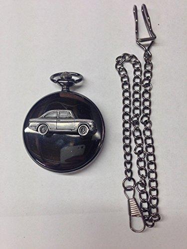 sunbeam-stiletto-ref243-effetto-peltro-emblema-nero-lucido-regalo-per-uomo-orologio-da-tasca-al-quar