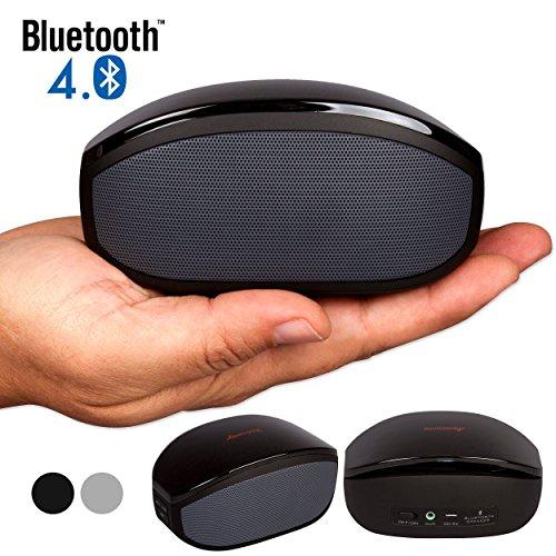 anker portable bluetooth speaker manual