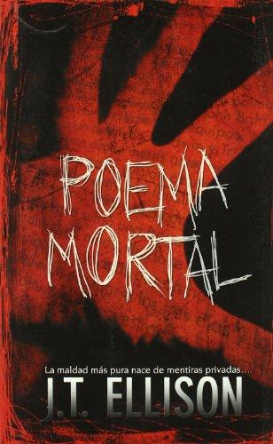 Poema Mortal descarga pdf epub mobi fb2