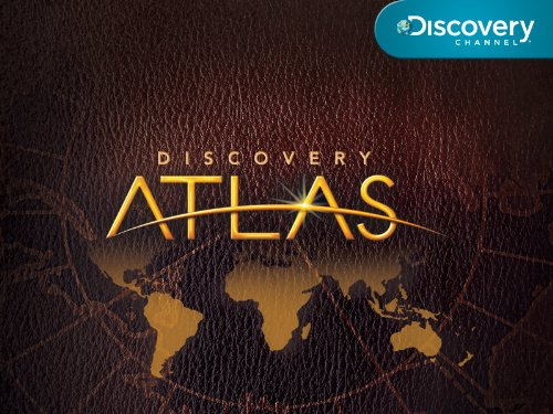 Discovery Atlas Season 1