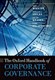 img - for The Oxford Handbook of Corporate Governance (Oxford Handbooks in Business and Management) book / textbook / text book