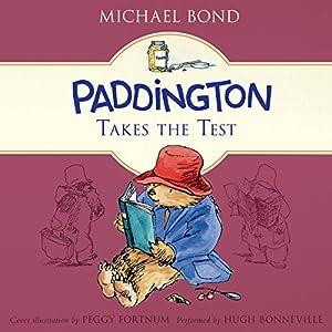 Paddington Takes the Test Audiobook