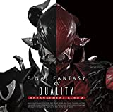 FINAL FANTASY XIV : Duality ~ Arrangement Album ~【映像付きサントラ】