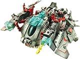 トランスフォーマープライム EZ-10 スペースシップスターハンマー&ホイルジャック