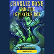 Charlie Bone and the Invisible Boy | [Jenny Nimmo]