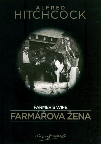 The Farmer's Wife - Alfred Hitchcock [DVD] [1928]