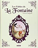 img - for Les fables de la Fontaine (French Edition) book / textbook / text book